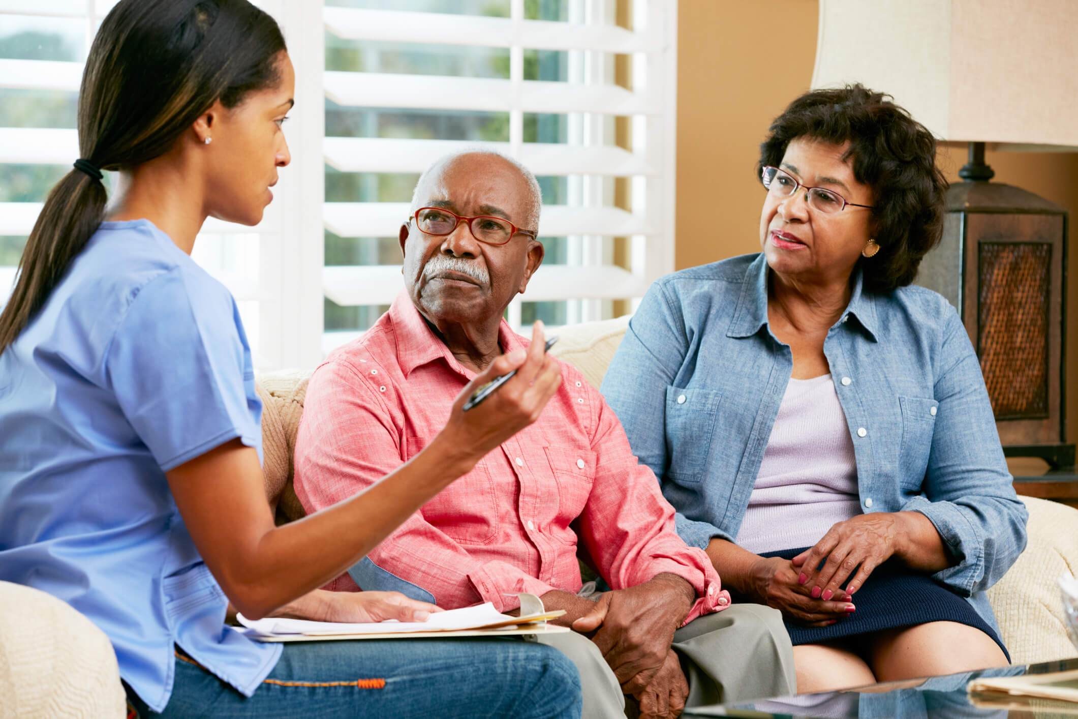 Image of previous post - 5 SIGNS IT MAY BE TIME TO LOOK FOR AN ASSISTED LIVING COMMUNITY