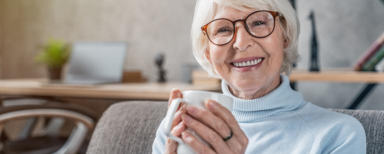 Image of previous post - Why You Should Consider Senior Living in 2021