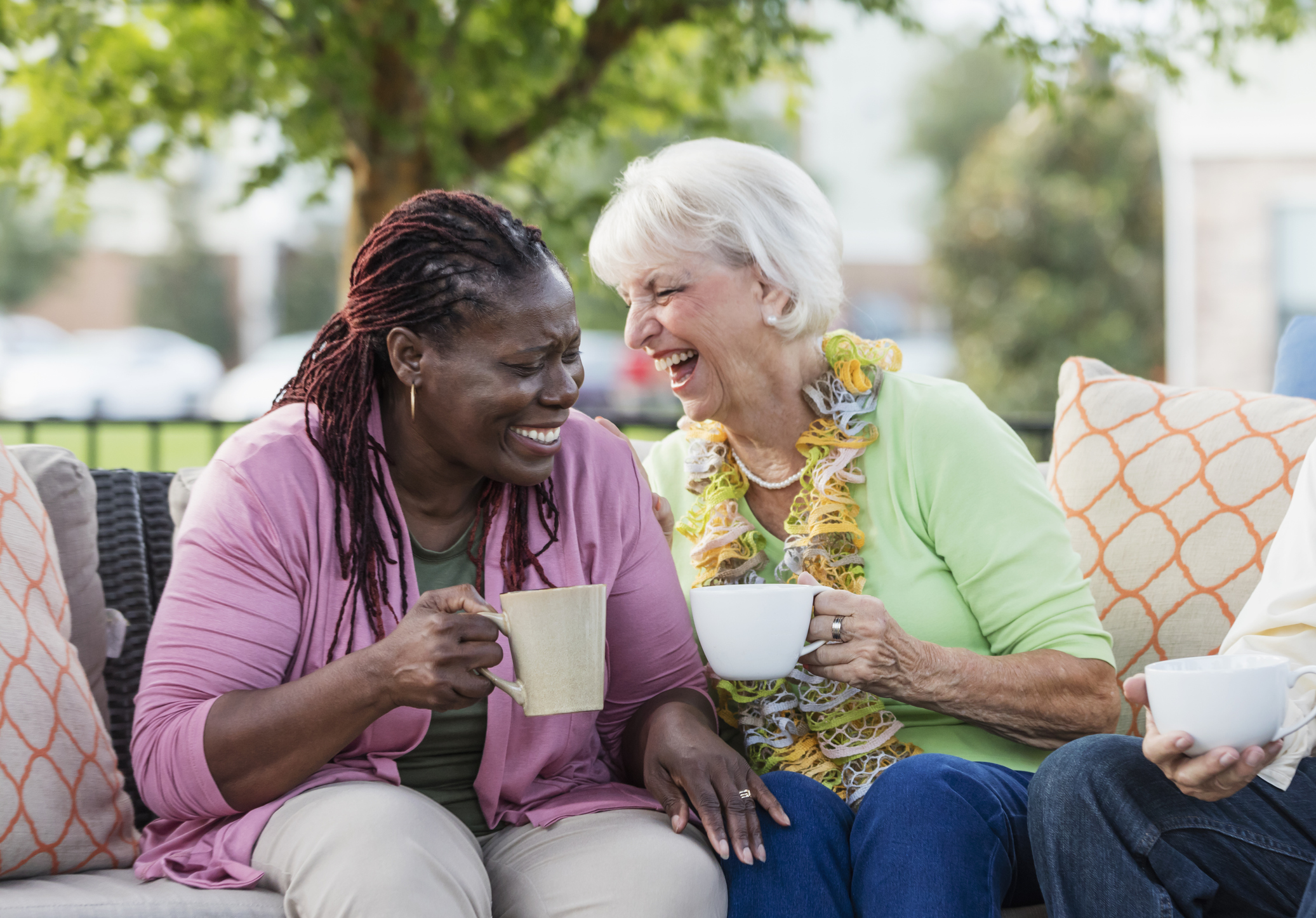 Image of next post - 5 WAYS TO DECREASE SENIOR LONELINESS